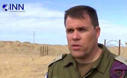 Izrael buduje barierę wokół Strefy Gazy - również pod ziemią