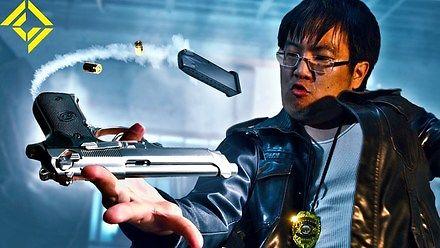 TactiCOOL RELOADS, czyli internetowa strzelanka w stylu Matrixa