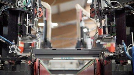 Jak produkowane są okna? - Fabryki w Polsce