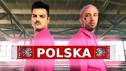 """""""Brama wskoczy"""" - Letni, Chamski Podryw kibicuje Biało-Czerwonym"""