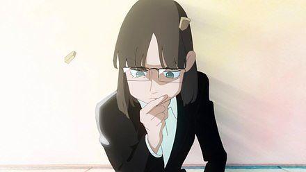 Polka i Warszawa w japońskim anime