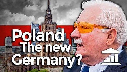 Spojrzenie z zewnątrz na rozwój Polski