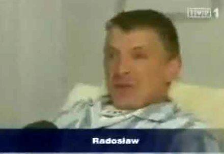 Kibic z Olsztyna wyskoczył z okna po bramce Kolumbii