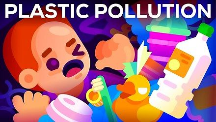 Plastik nie jest taki zły?