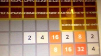 2048 wersja tylko dla twardzieli