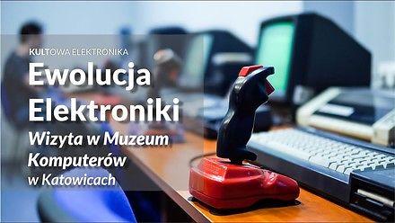 Wizyta w Muzeum Komputerów i Informatyki w Katowicach