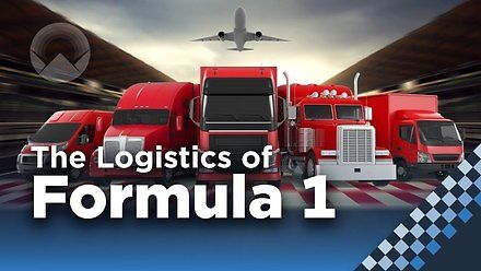 Logistyka zespołów Formuły 1