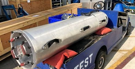 Mała ratunkowa łódź podwodna