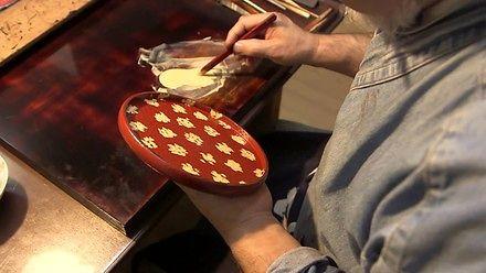 Tradycyjna japońska sztuka zdobienia drewna