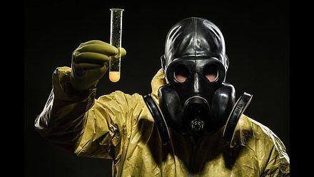 Tajne eksperymenty w tajnym schronie przeciwatomowym - Obiekt Alfa