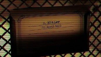 Młody Hitler, czyli wycięte sceny z Deadpoola 2