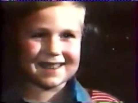 """""""Domowe Przedszkole"""" oryginalne nagranie z 1983 roku"""