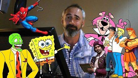 Książę Arthas, Peter Parker, Herkules, Jaskier i Spongebob w jednej osobie