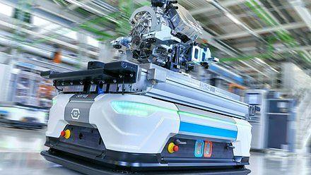 Produkcja silników elektrycznych na Węgrzech
