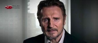 Liam Neeson o Bitwie Warszawskiej