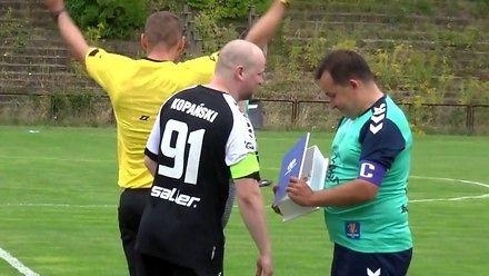Kwitensencja prawdziwej piłki nożnej