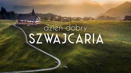 Piękno Szwajcarii pokazane w świetnie zmontowanym filmie