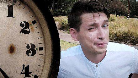 Kto wymyślił strefy czasowe? | Naukowy Bełkot