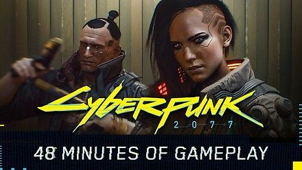 Cyberpunk 2077 - napakowany akcją gameplay wyczekiwanej polskiej gry