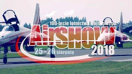 Dwa dni Air Show w dwie minuty. 150 samolotów w Radomiu