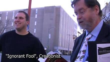 Świat według kreacjonistów
