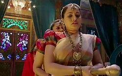 Tamilskojęzyczny film akcji z elementami horroru, fantasy i komedii