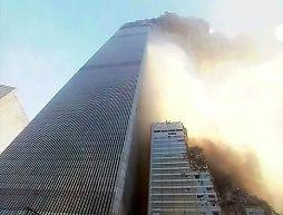 30 minutowy, po razu pierwszy pokazany publicznie film z ataku terrorystycznego 11 września 2001!