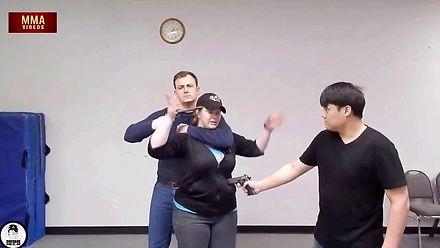 Bullshit Martial Art Masters, czyli mistrzowie sztuki... wciskania kitu