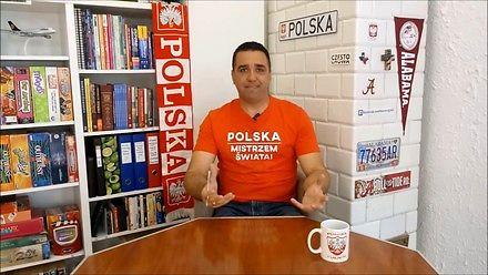 Teksańczyk, który zakochał się w Polsce i polskiej kuchni