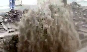 Ludzie od mokrej roboty z Władykaukazu