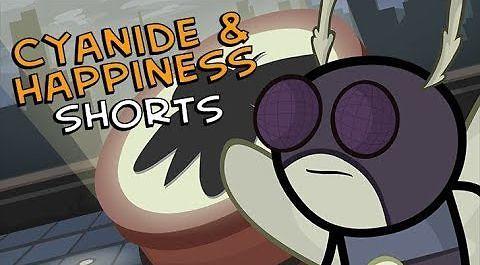 Do tej roboty trzeba wezwać wszystkich - Cyanide & Happiness Shorts