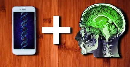 Rak od telefonu komórkowego?    Nauka. To lubię