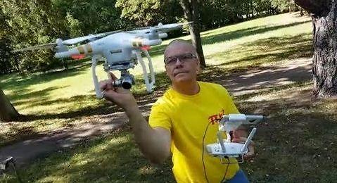 Jak zarabiać na dronach? Wartość dodana