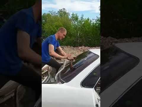 Wołodia pokaże nam nowe triki - najmocniejszy łeb w Rosji