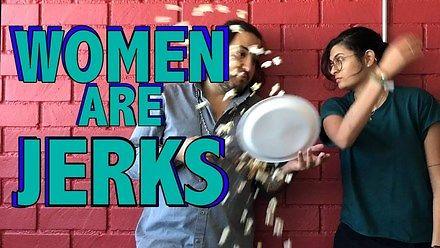 Kobiety to dupki