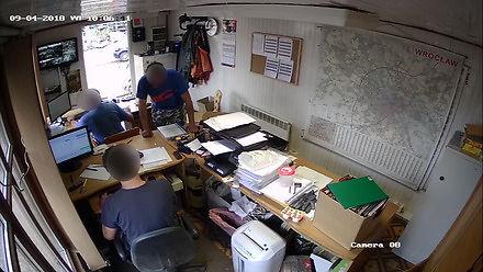 Błyskotliwa kradzież telefonu we Wrocławiu