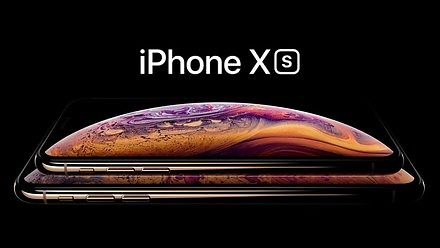 iPhone XS - prawdziwa prezentacja