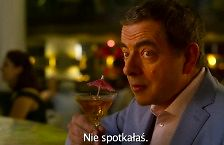 Johnny English: Nokaut - zwiastun