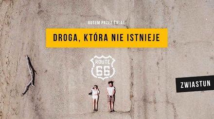 Polski film pełnometrażowy o Route66 - zwiastun