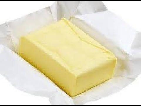 Lifehack, którego nie potrzebujesz: jak rozsmarować twarde masło?