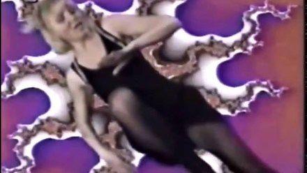 Tak robiło się w Polsce eurodance w 1995 roku