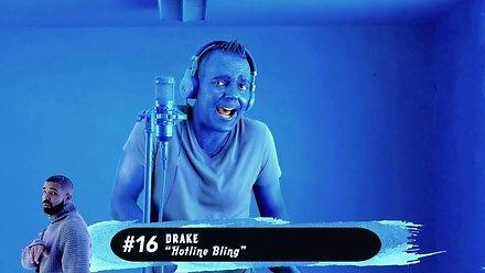 """""""Blue"""" w 25 różnych stylach muzycznych"""