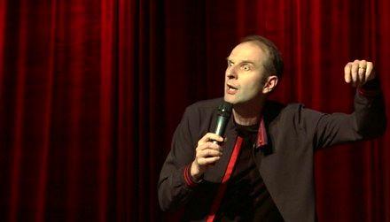 Rafał Rutkowski - Homar z Biedronki