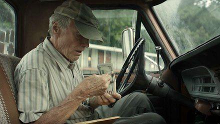 """Clint Eastwood powraca z nowym filmem """"The Mule"""""""