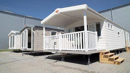 Fabryka domów mobilnych - Fabryki w Polsce
