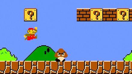Odkryty nowy trik w Super Mario Bros. po 30 latach