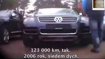 Nie daj się oszukać polskim handlarzom aut