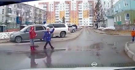 Kiedy tata z drogówki strajkuje i musisz wziąć sprawy w swoje ręce