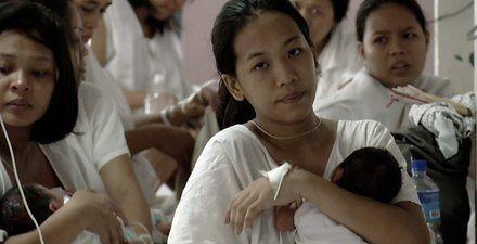 Zakaz aborcji, rozwodów i antykoncepcji. Tak wyglądały katolickie Filipiny w 2014 roku