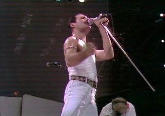 Queen i koncert, który przeszedł do historii